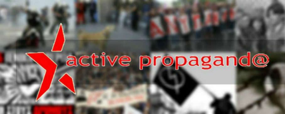 active propaganda